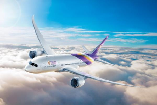 TG, Thai Airways